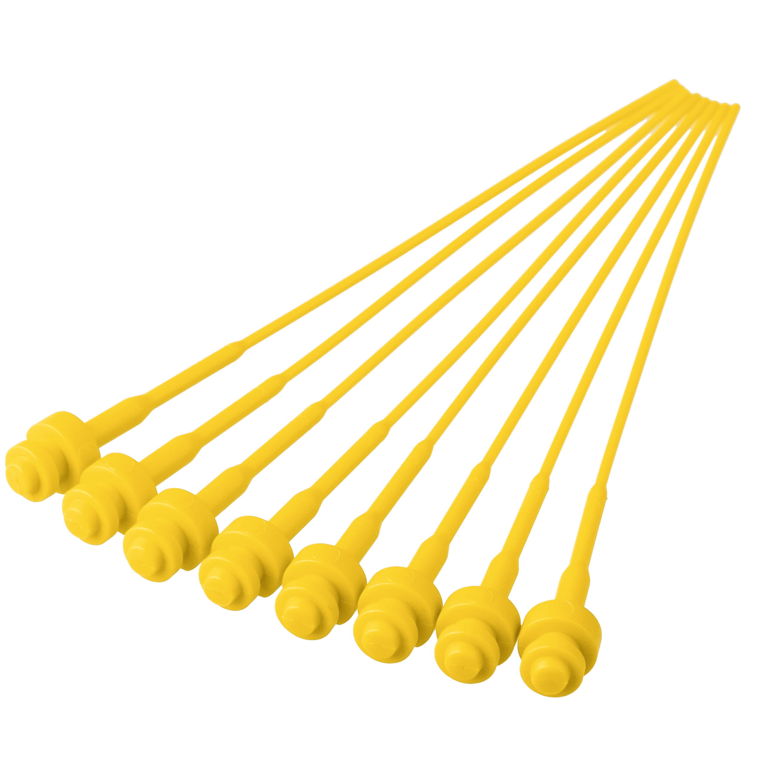 MAP Refill – Plungers n°0 yellow (pack of 16) - 20200