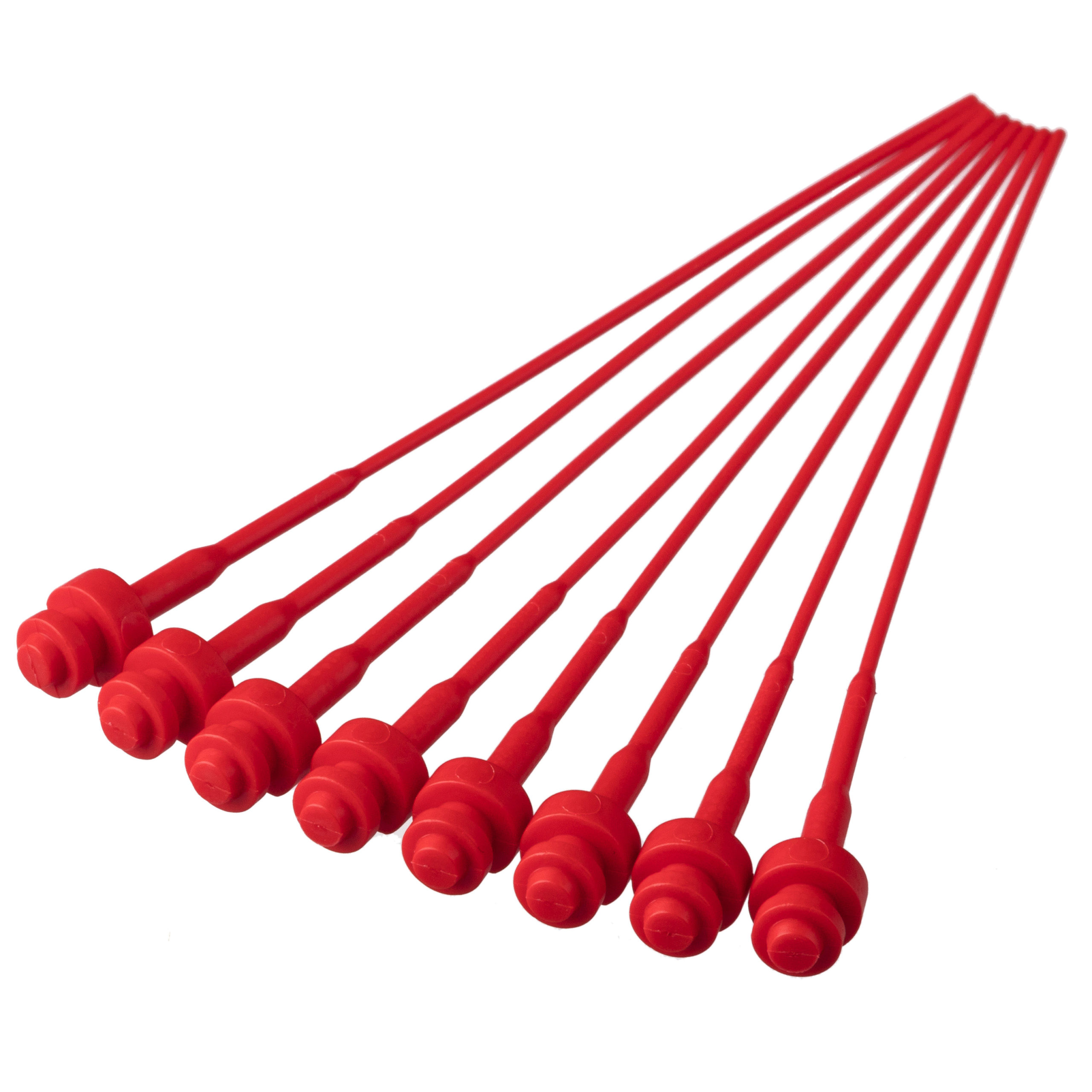 MAP Refill – Plungers n°1 red (pack of 16) - 20201