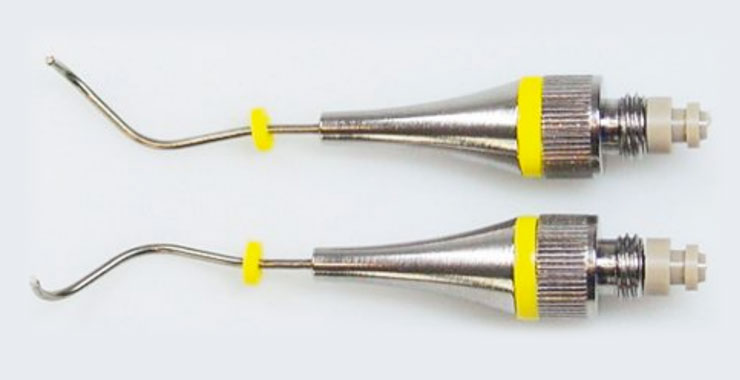 Micro Apical Placement System (MAPS) : a new instrument for retrograde root canal filling